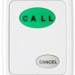 Call Point CalL TRANSPARENT