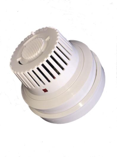 240v-operated-smoke-detector-modified-take-pet-pcb-wireless-tx 240V Operated Smoke Detector Modified to Take Pet-PCB Wireless TX