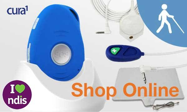 Shop as safe Life website